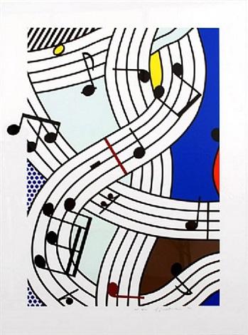 roy-lichtenstein-composition-i