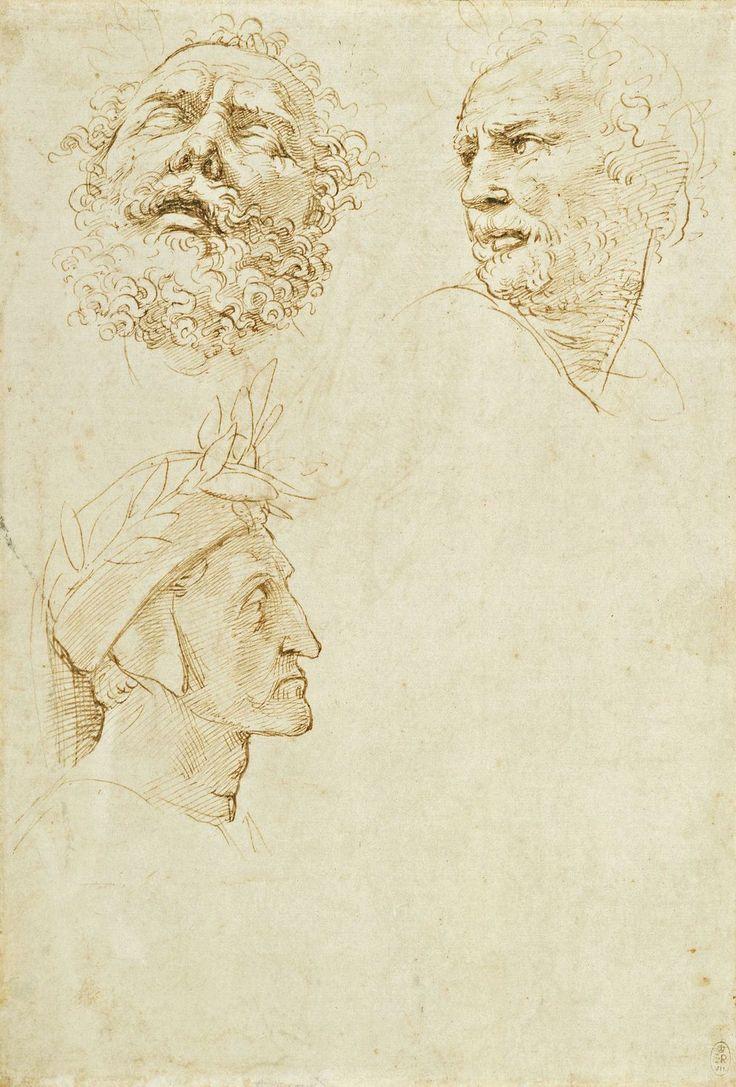 three poets