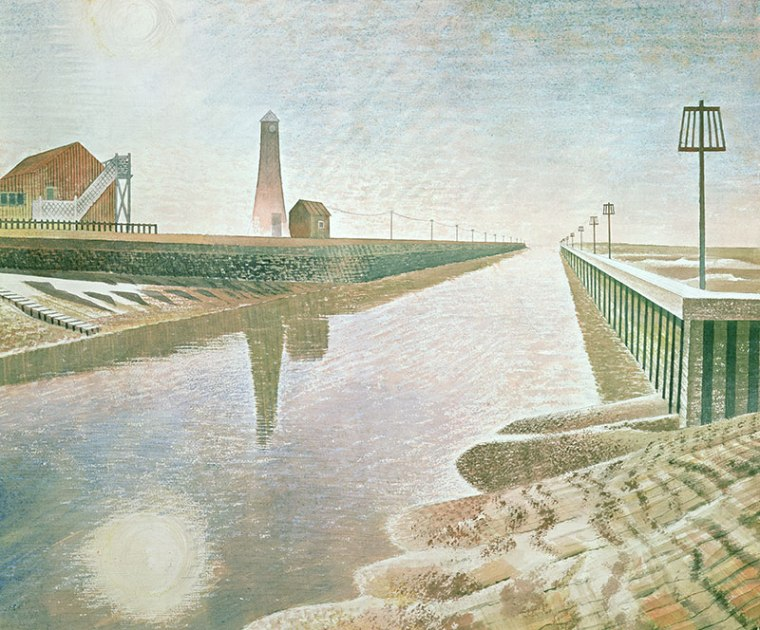 Ravilious-Rye-Harbour